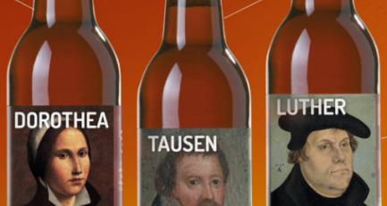Viborg Bryghus <BR>Nye øl.
