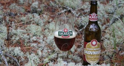 Skovnisse<br />Skagen Bryghus